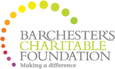 Barchester's Charitable Foundation helping