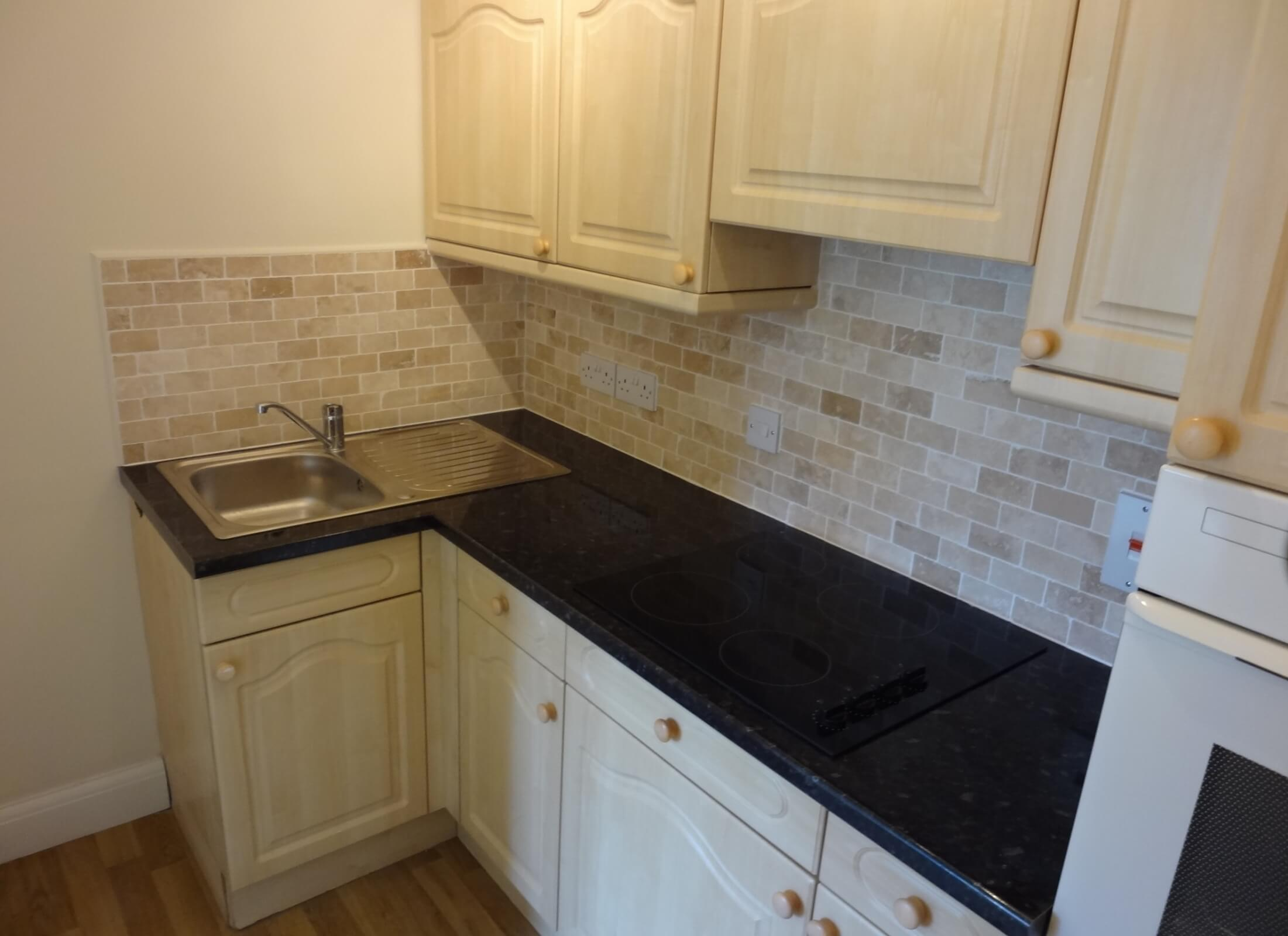 Chorleywood Kitchen