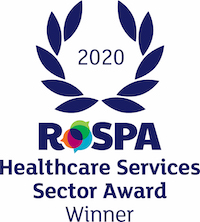 2020 Healthcare Services Winner