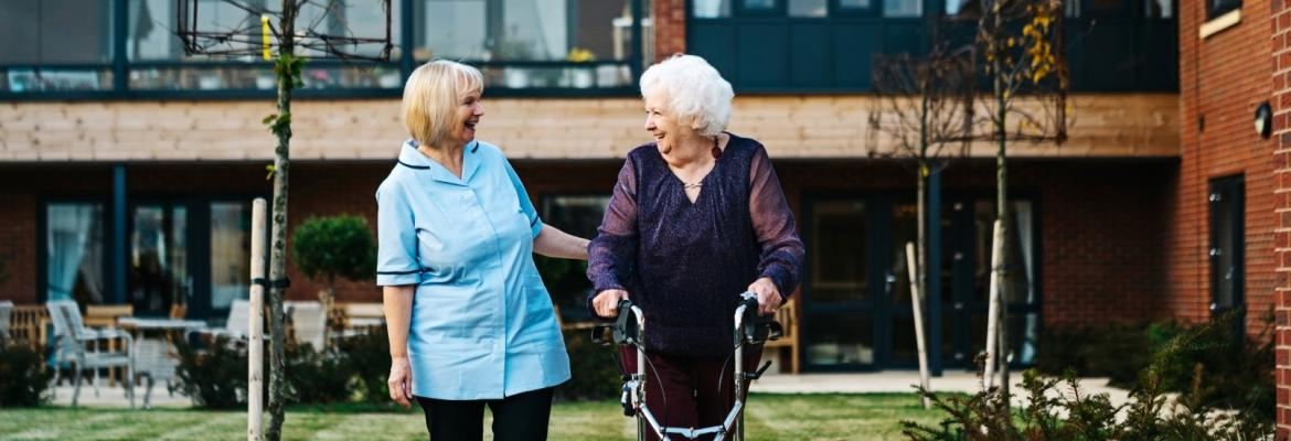 Care homes help and advice on fees and more