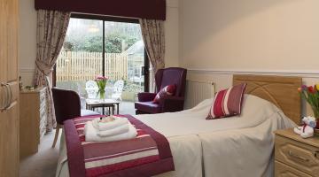 Edingley Lodge Care Home