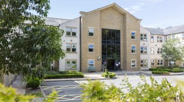 Cookridge Court Care Home