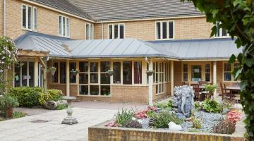 Chater Lodge Care Home