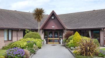Kirkburn Court Care Home