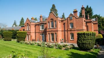 Badgeworth Court Care Home