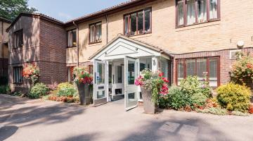 Challoner House Care Home