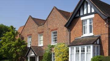 Cossins House Care Home