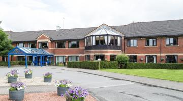 Four Hills Care Home