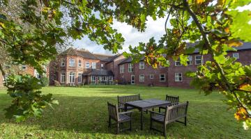 Lydfords Care Home