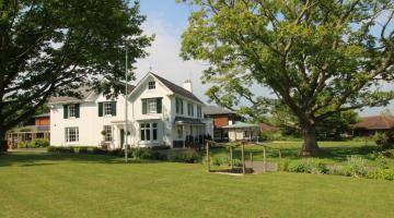 Red Oaks Care Home