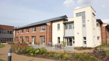 Lancaster Grange Care Home