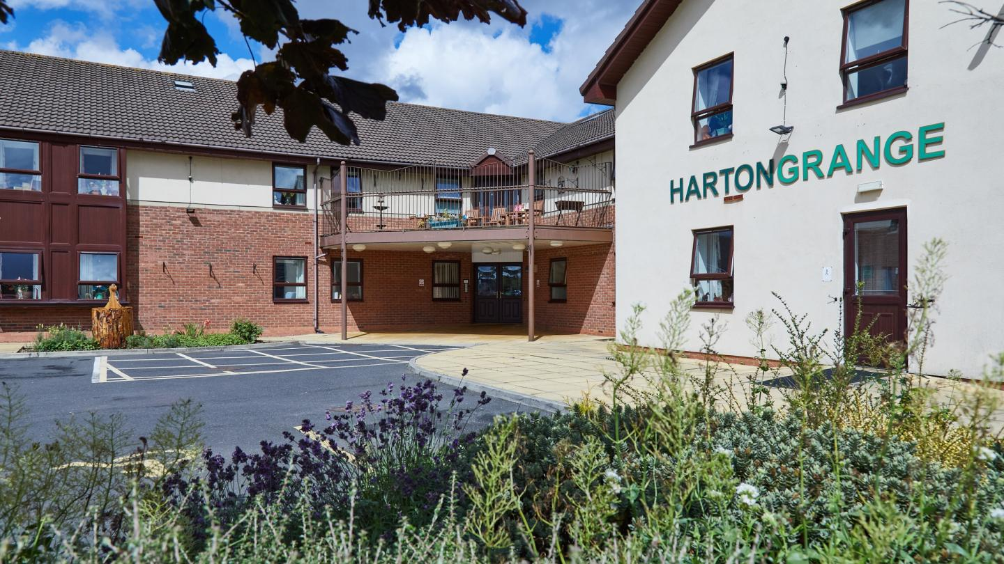 Harton Grange Care Home