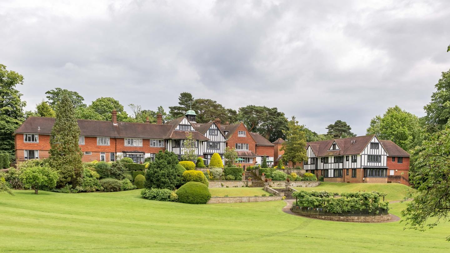 Reigate Beaumont Care Home