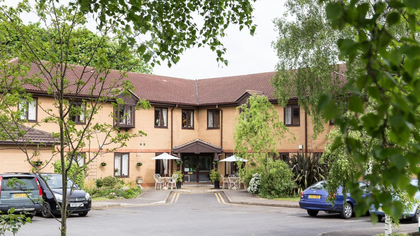 Wood Grange Care Home
