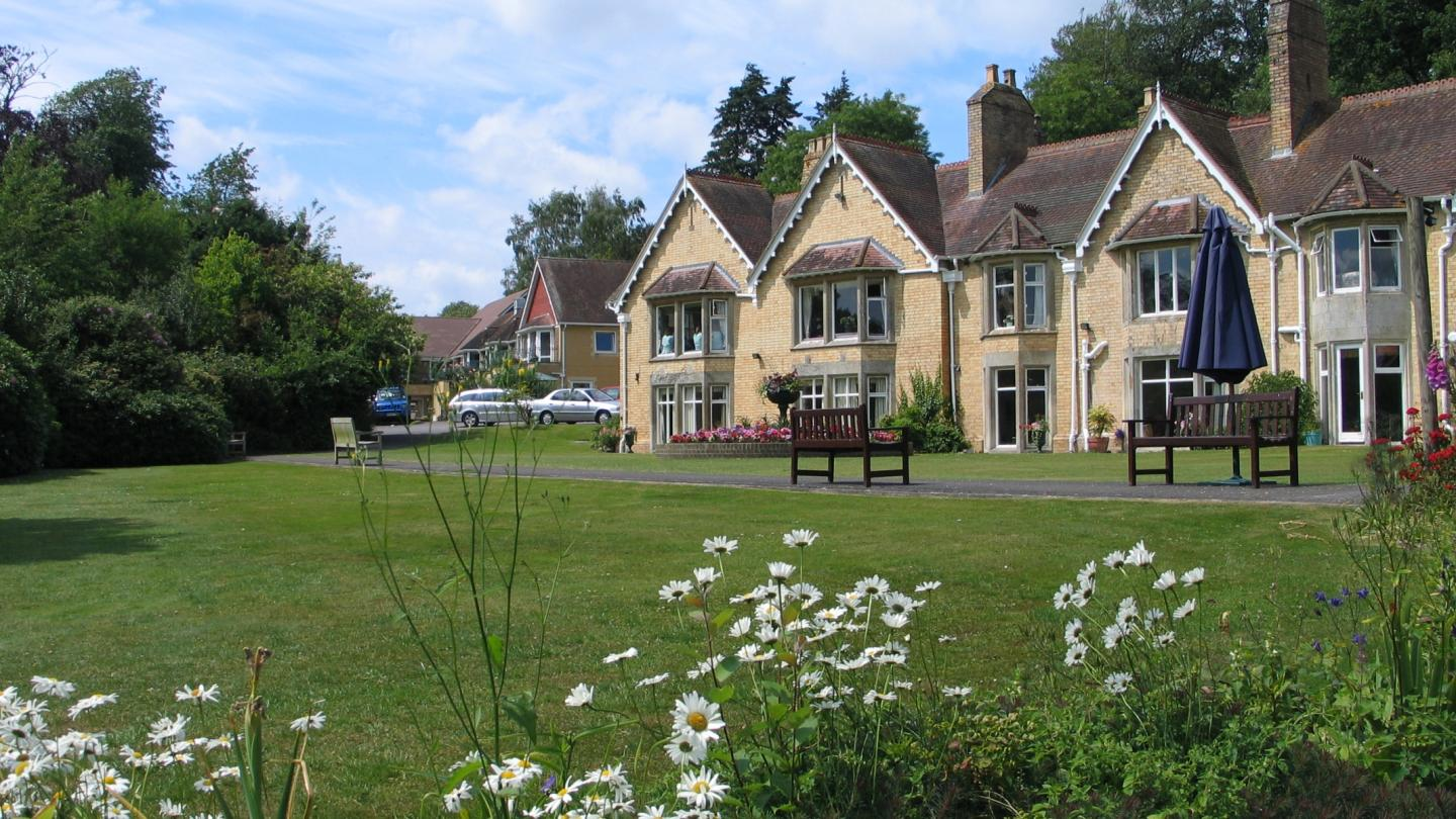 Henford House Care Home