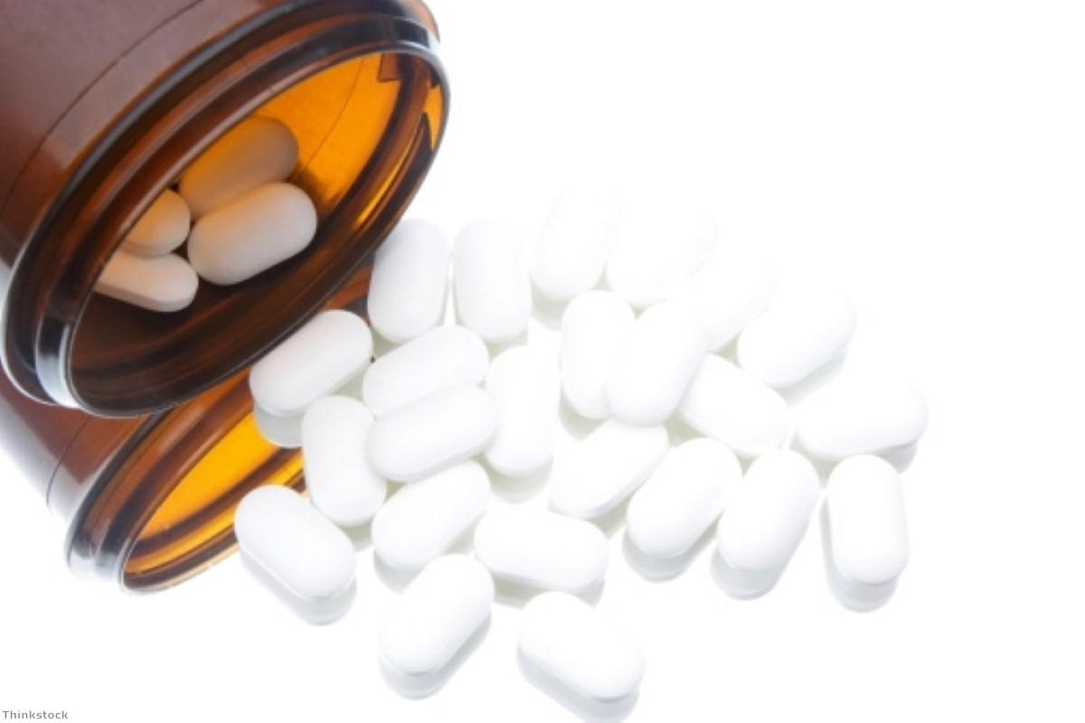 Antidepressants 'improve stroke recovery'