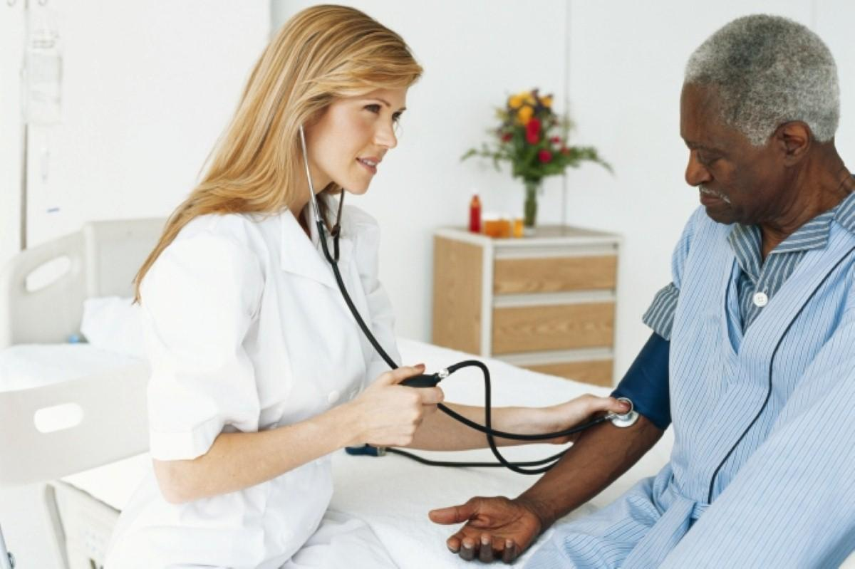 Large study to improve blood pressure treatments?