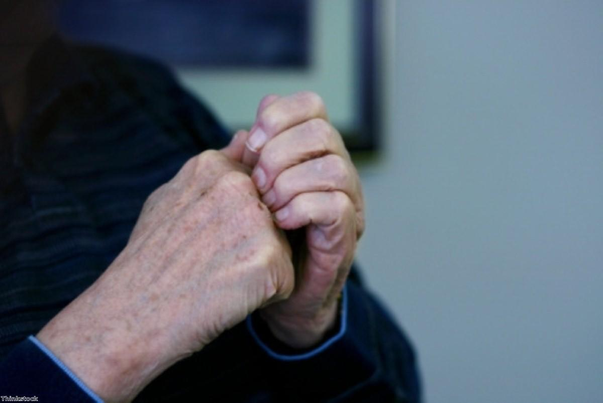 Care for lonely older adults to be boosted