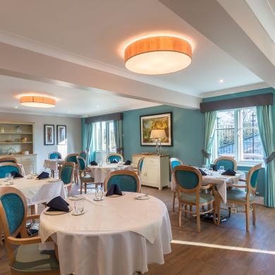 Memory Lane Dining Room